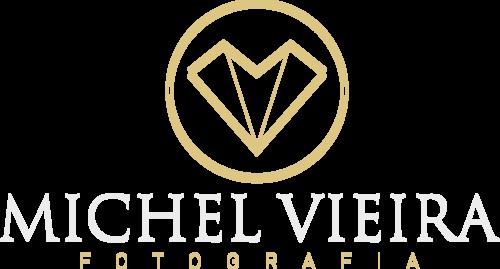 Logotipo de Michel Vieira Fotografia