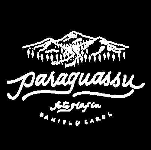 Logotipo de Paraguassu Fotografia