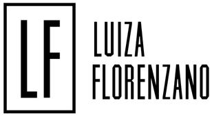 Logotipo de Luiza Florenzano
