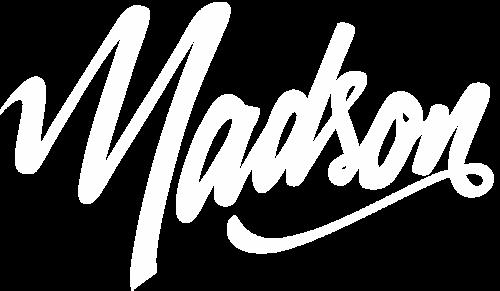 Logotipo de Madson Augusto