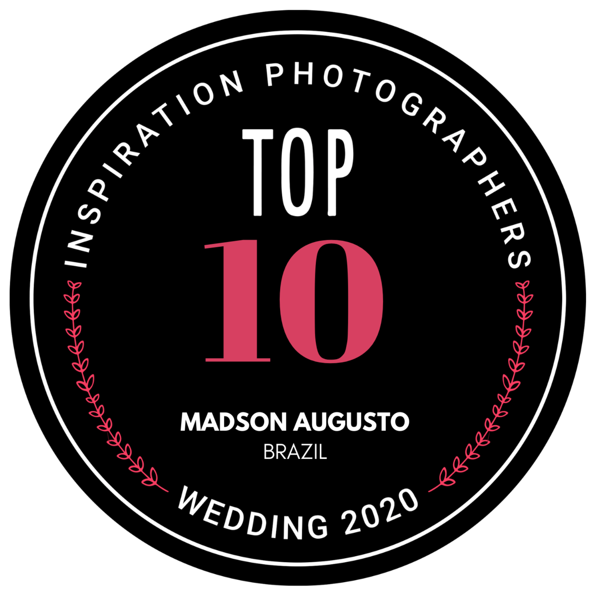 Imagem capa - TOP 10 MUNDIAL 2020 por Madson Augusto