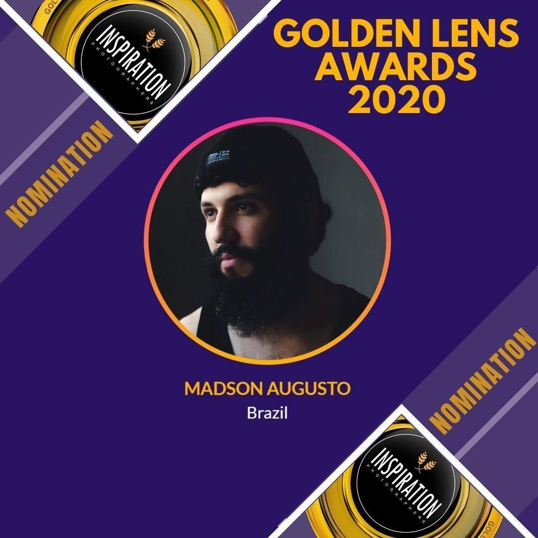 Imagem capa - LENTE DE OURO 2020 por Madson Augusto