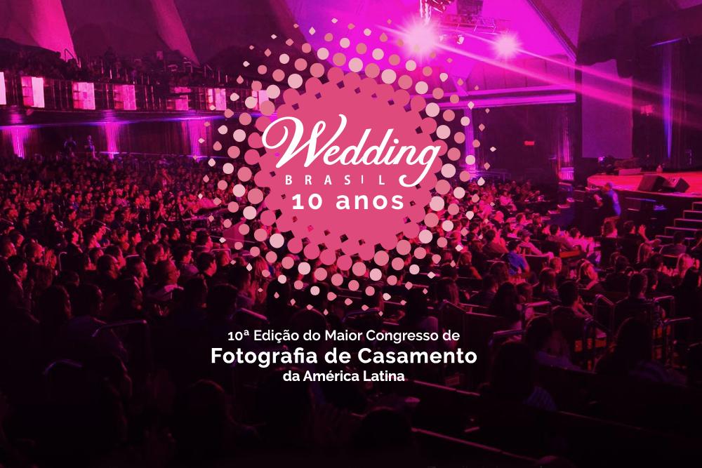 Imagem capa - Wedding Brasil 2018 por Madson Augusto
