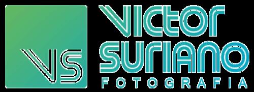 Logotipo de Victor Suriano Pereira