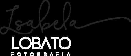 Logotipo de Isabela Lobato