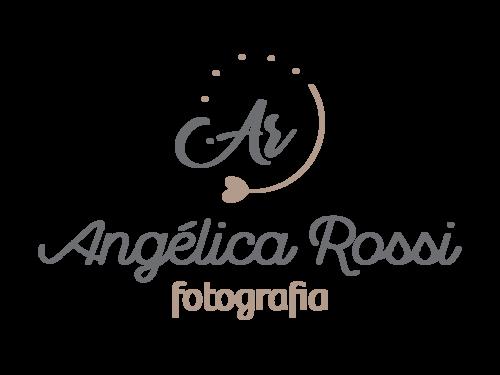Logotipo de Angélica Rossi Fotografia