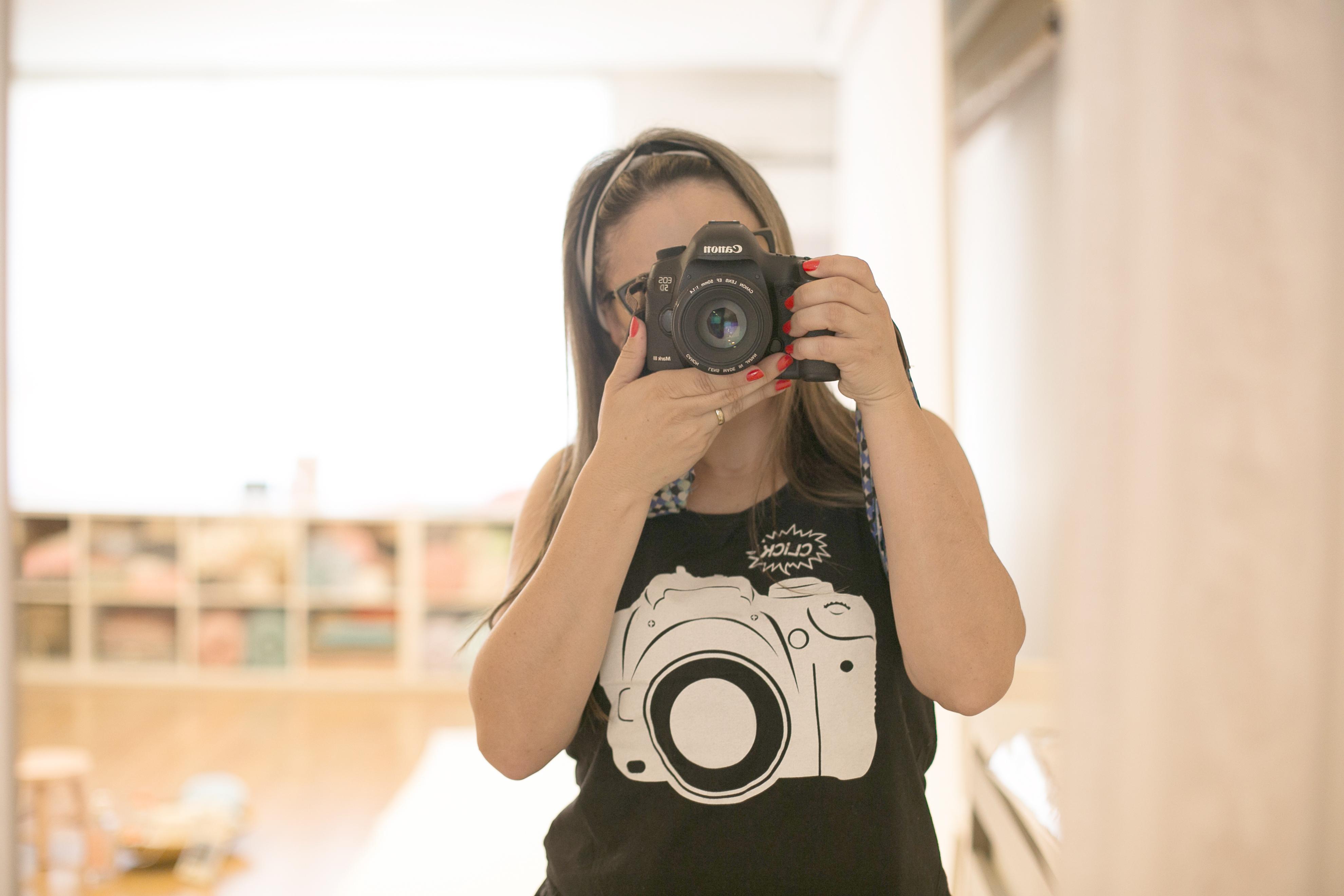 Sobre Angélica Rossi Fotografia