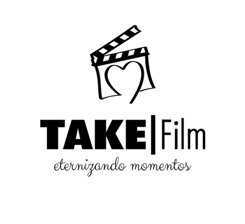 Logotipo de TAKE|Film