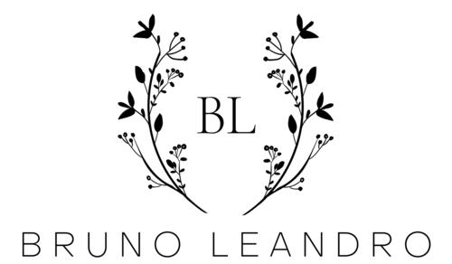 Logotipo de Bruno Leandro