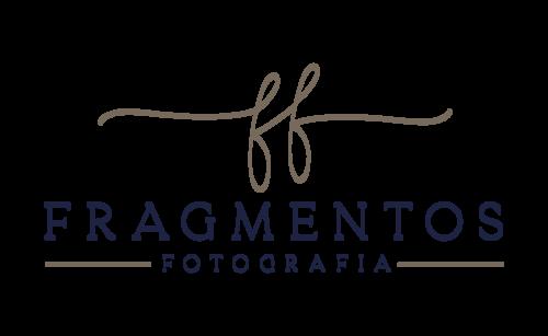 Logotipo de Fragmentos Fotografia