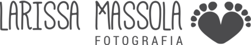 Logotipo de Larissa Massola
