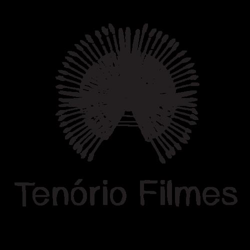 Logotipo de Tenório Filmes