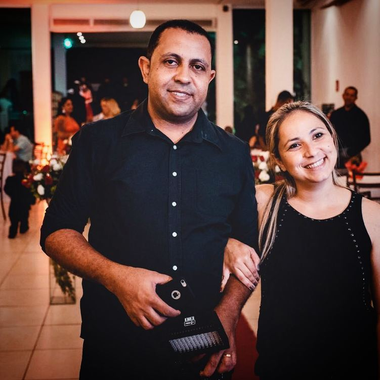 Sobre Studio Quality Foto e Vídeo - Iane e Robson - casamentos em bh