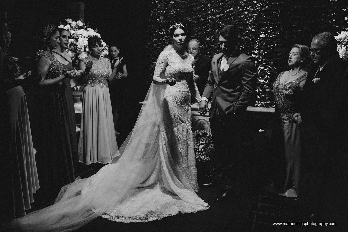 casamento villa casuarina - batatais - sp