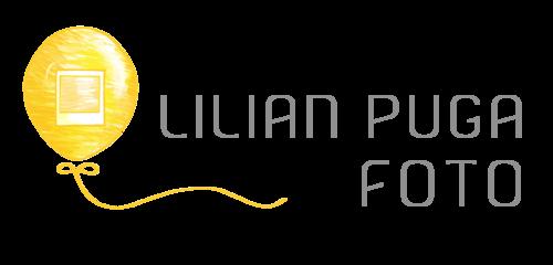 Logotipo de Lilian Puga Fotografia
