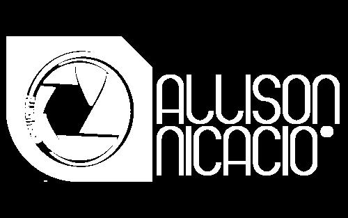 Logotipo de Allison Nicacio