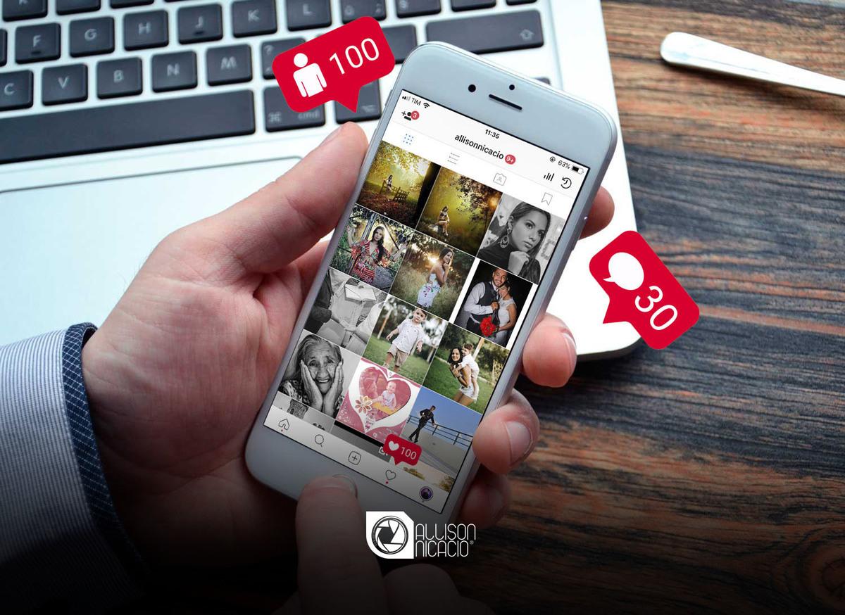 Imagem capa - Por que ignorar o Algoritmo do Instagram pode prejudicar seu engajamento por Allison Nicacio