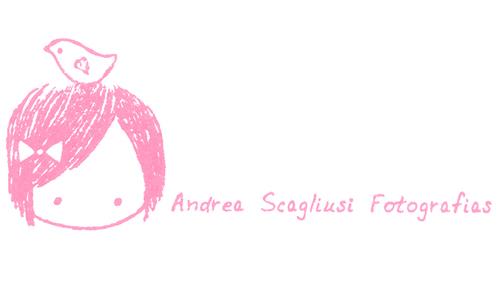 Logotipo de Andrea Scagliusi Losekann