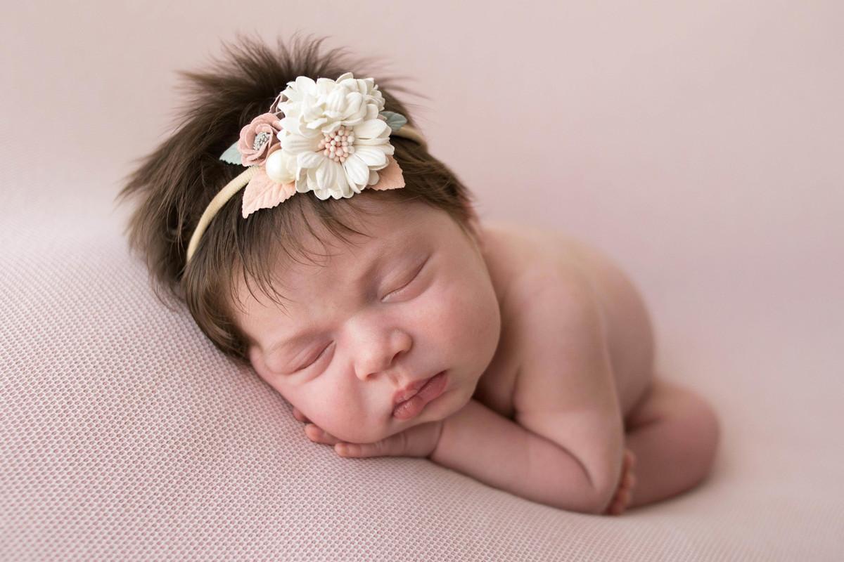 Imagem capa - Newborn por Carolina Cardoso