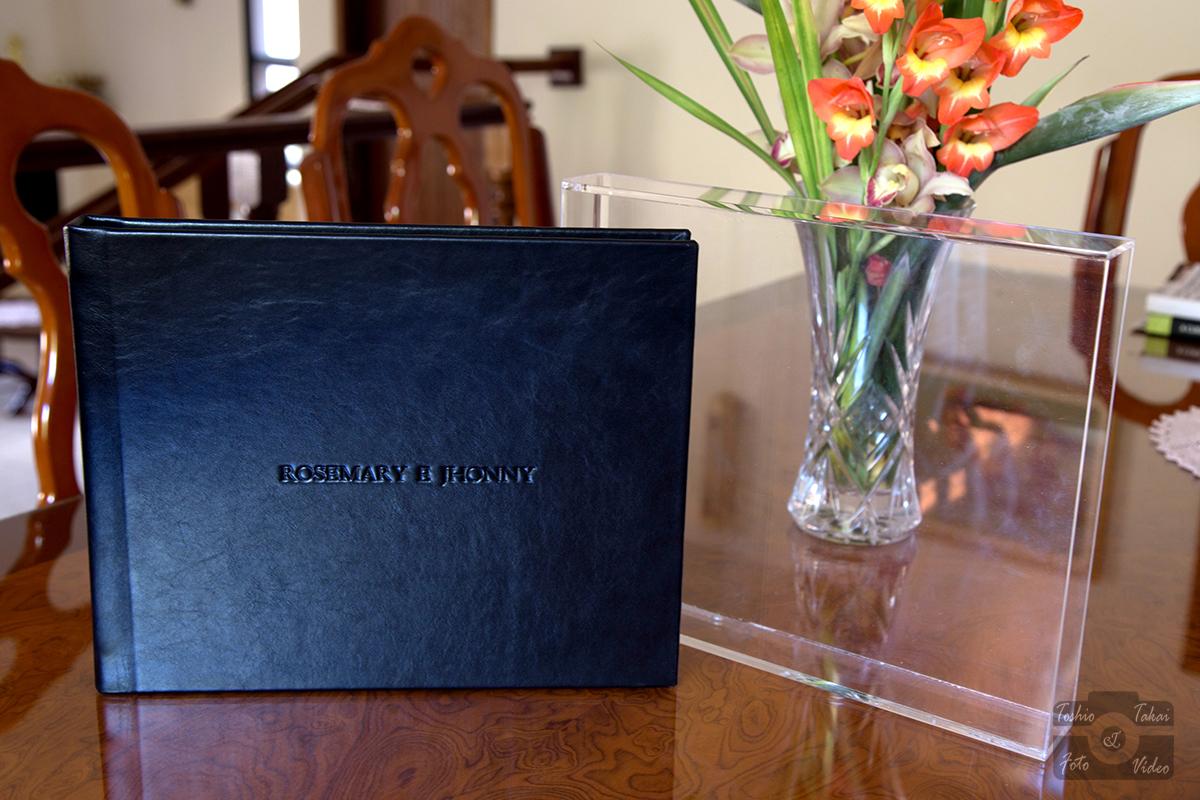 Imagem capa - Álbum do Pré-wedding de Rosemary e Jhonny por Toshio Takai Foto e Vídeo