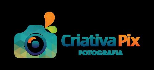 Logotipo de Criativa Pix