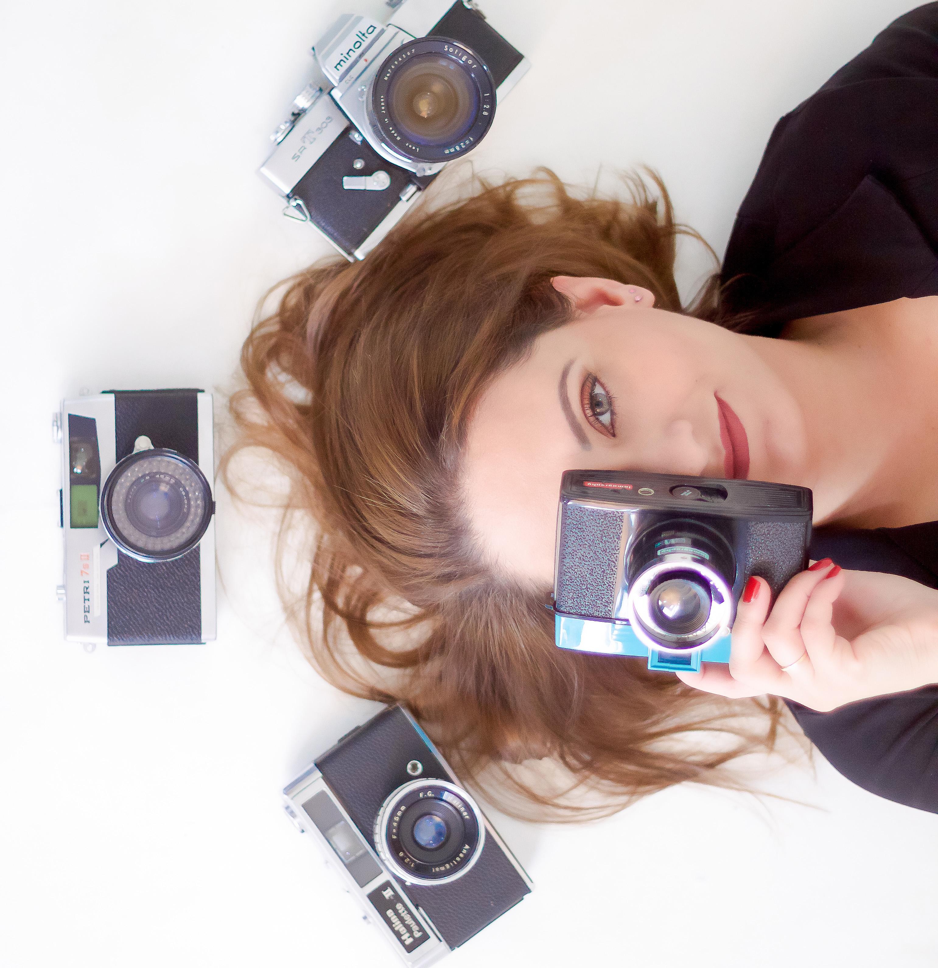 Sobre Fotografia Criativa