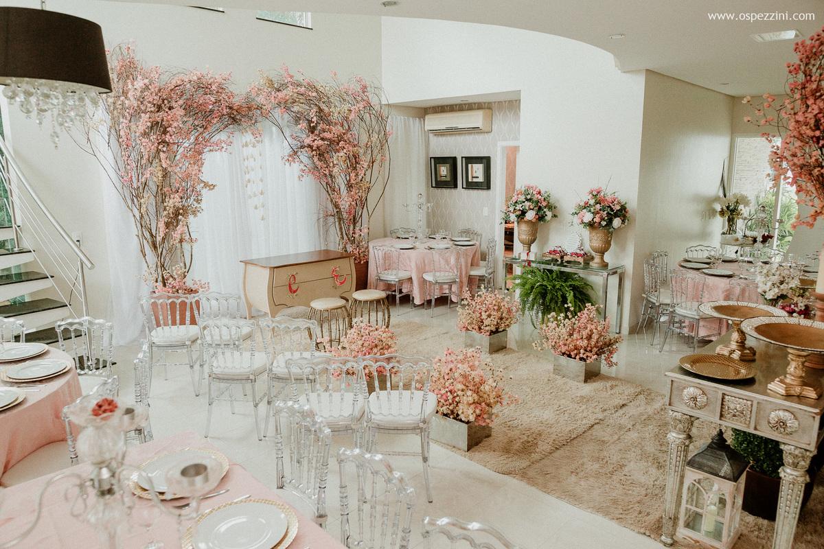 Imagem capa - Casamentos em casa: o que fazer e o que não fazer no planejamento por Os Pezzini
