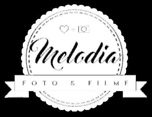 Logotipo de Melodia Foto e Filme