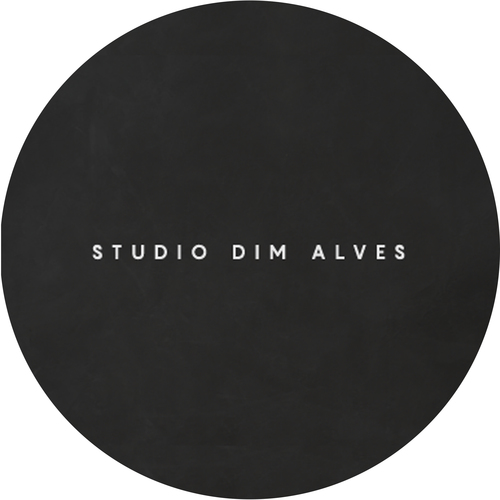 Logotipo de Dim Alves