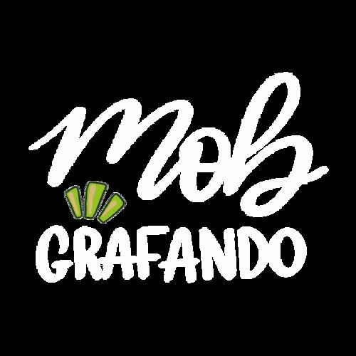 Logotipo de Mobgrafando