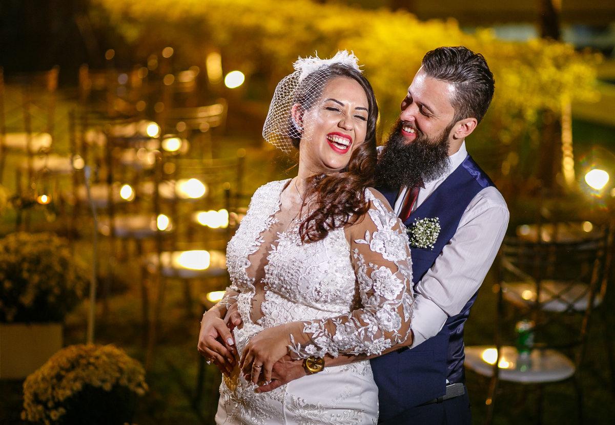 Imagem capa - As fotos de seu casamento, serão suas ou cópias de outros casamentos? por Jorge Soares
