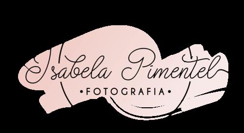 Logotipo de Isabela Pimentel