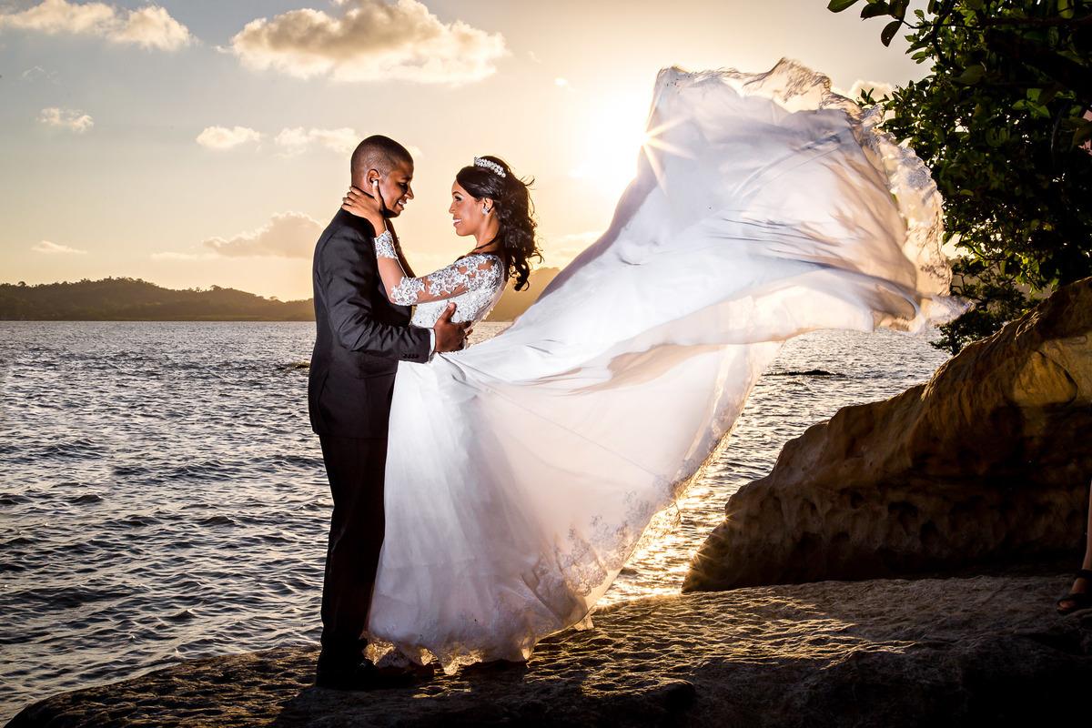 Imagem capa - 5 Dicas para suas fotografias de Casamento ficarem LINDAS!!!! por Filipe Natan Maia Cardoso