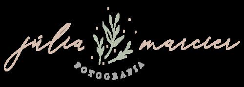 Logotipo de Júlia Marcier