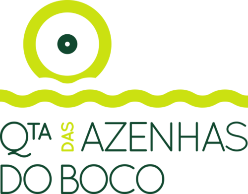 Logotipo de Azenhas do Boco