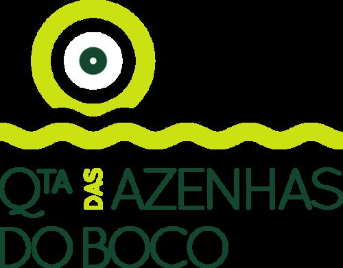 Logotipo de Azenhas do Boco