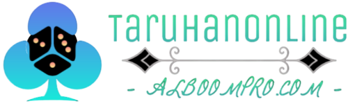 Logotipo de Taruhan Online