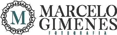Logotipo de Marcelo Gimenes