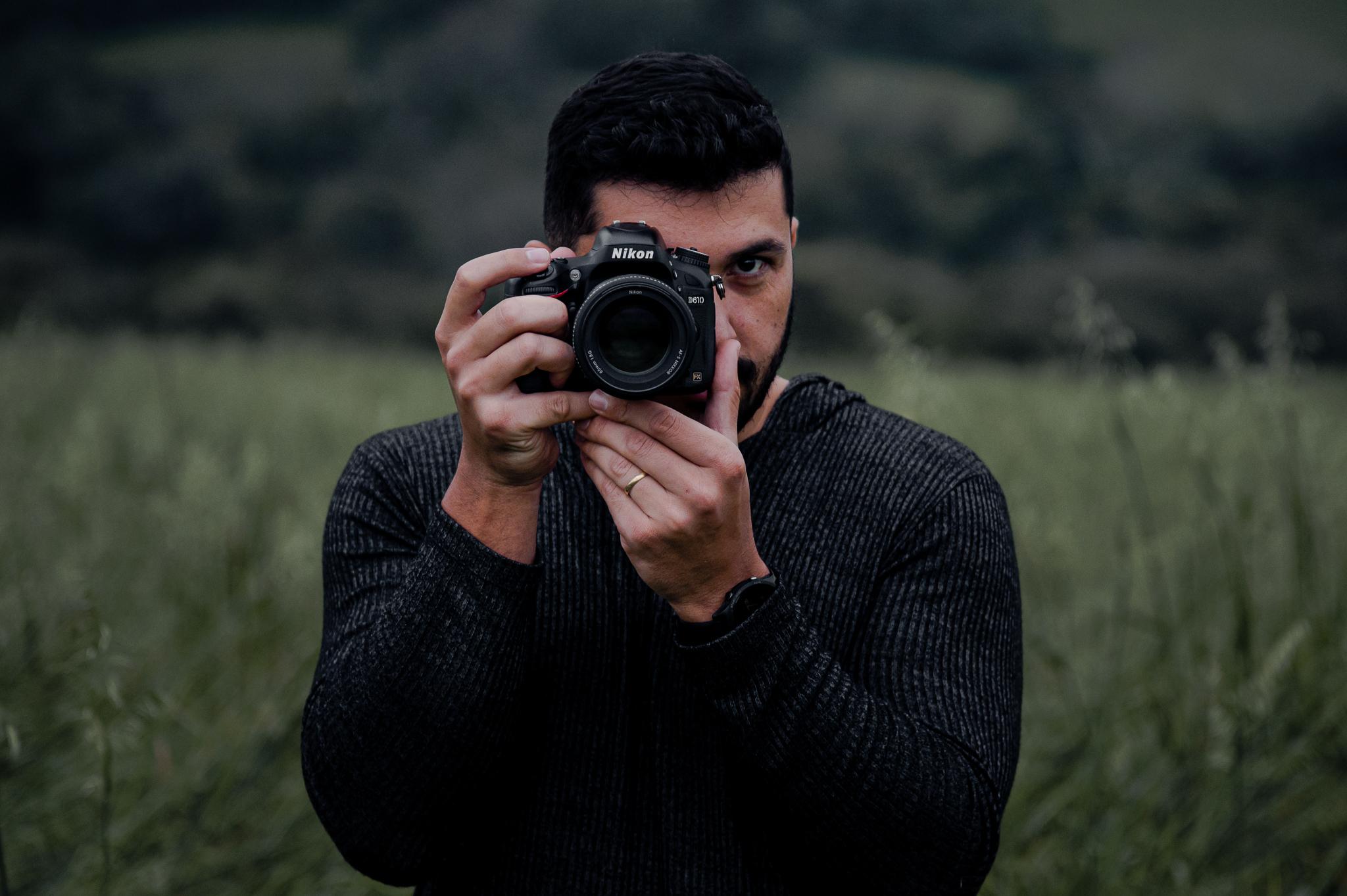 Sobre Marcelo Gimenes - Fotógrafo em Campo Mourão