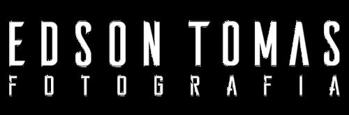 Logotipo de EDSON TOMAS fotografia