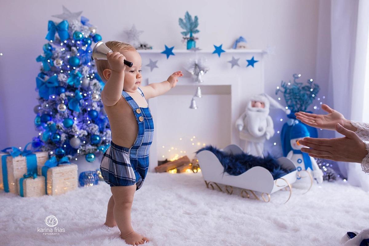 Imagem capa - Os primeiros passos do seu bebê por Karina Ferreira Frias