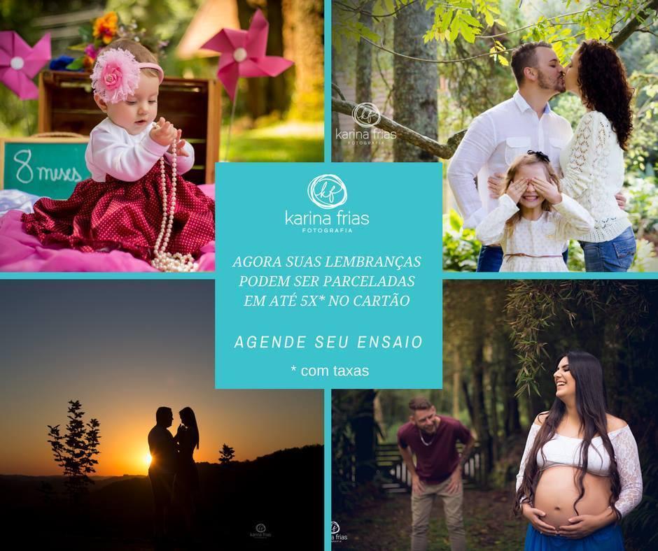 Imagem capa - Agora aceitamos cartão!! por Karina Ferreira Frias