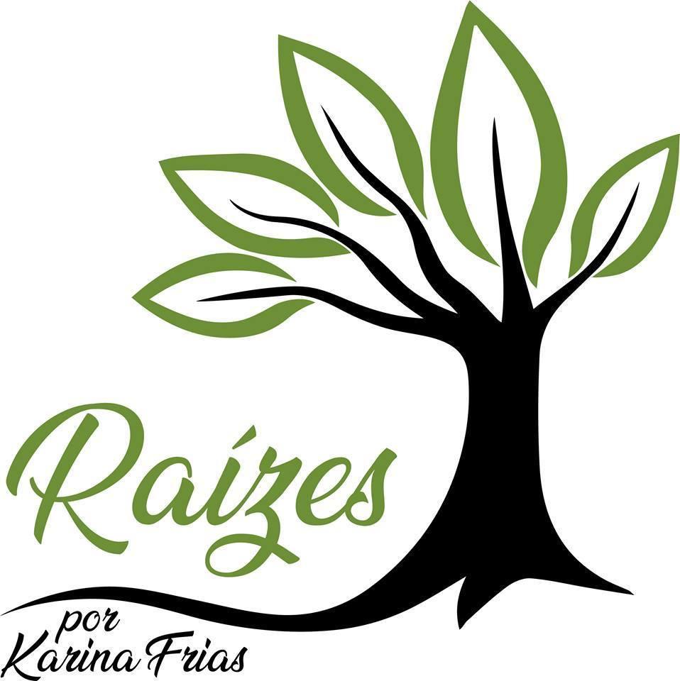 Imagem capa - Projeto Raízes por Karina Ferreira Frias