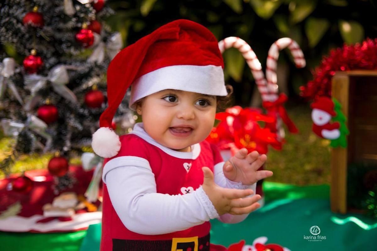 Imagem capa - 5 Razões para Fazer um Ensaio de Natal! por Karina Ferreira Frias