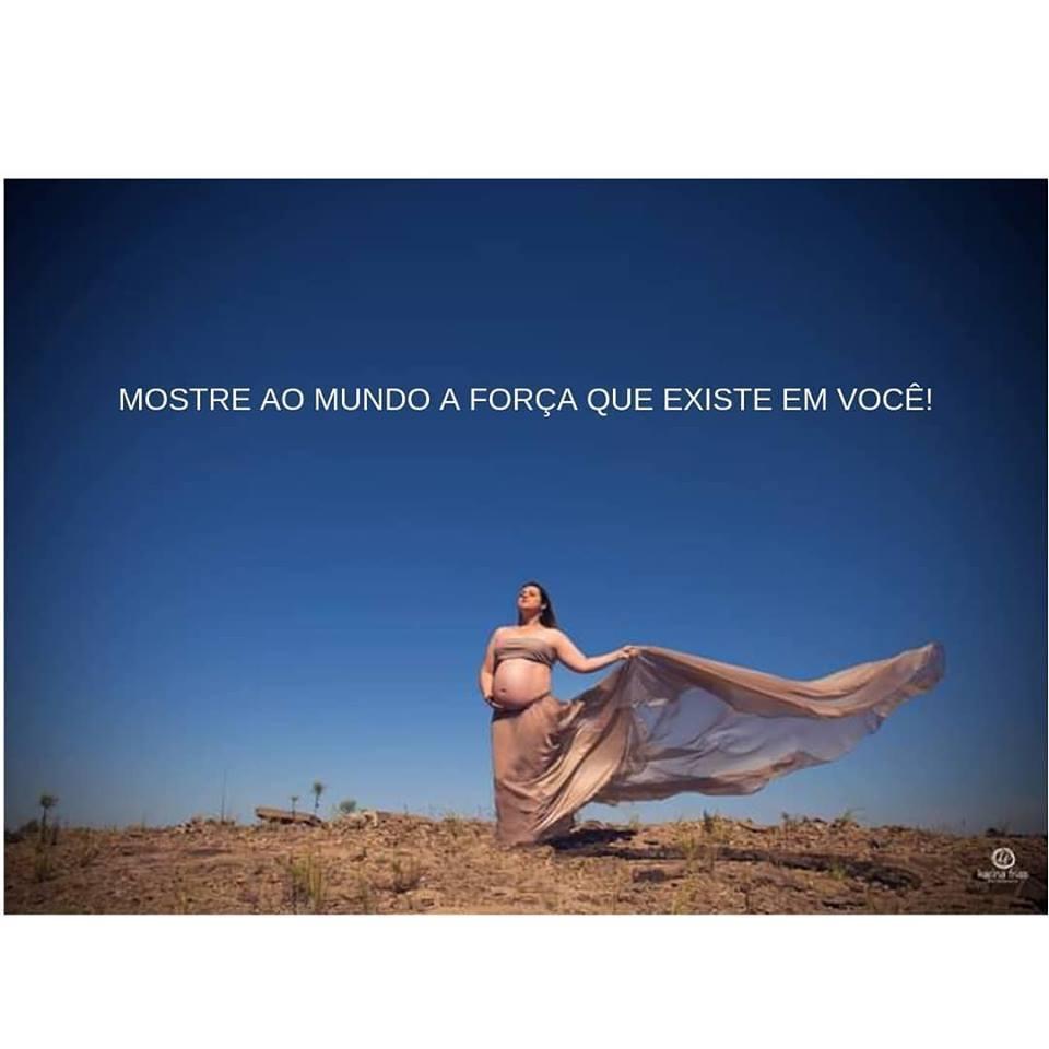 Imagem capa - EMPODERAMENTO NA GESTAÇÃO por Karina Ferreira Frias