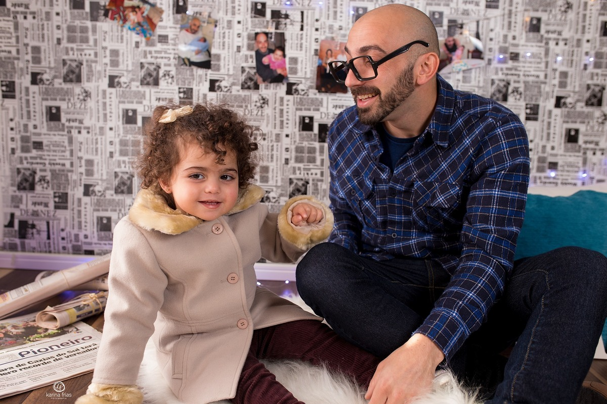 Imagem capa - Bom pai merece um Oscar de ator coadjuvante por Karina Ferreira Frias