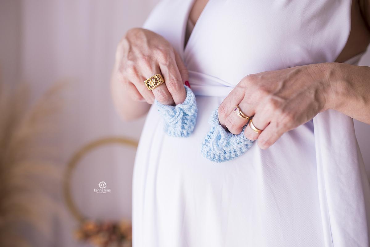 Imagem capa - Um dia para comemorar a Gestação!  por Karina Ferreira Frias