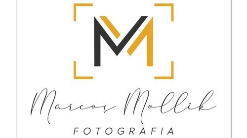 Logotipo de MARCOS MOLLIK FOTOGRAFIAS