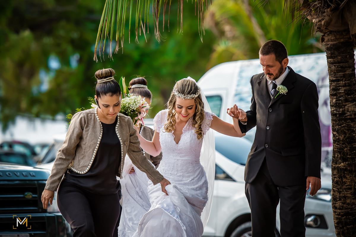 Imagem capa - Qual a importância de ter um excelente cerimonial para organizar o seu casamento? por MARCOS MOLLIK FOTOGRAFIAS