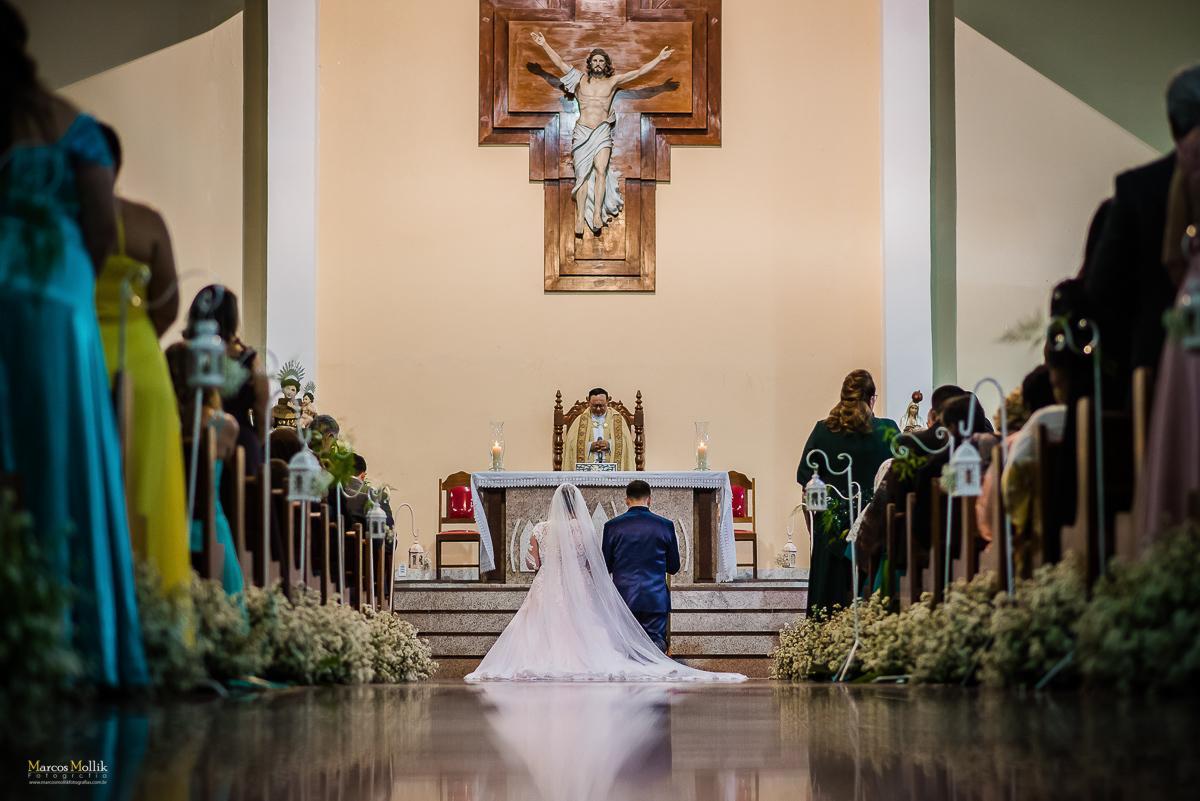Imagem capa - 10 Igrejas para casar em Fortaleza-Ce por MARCOS MOLLIK FOTOGRAFIAS